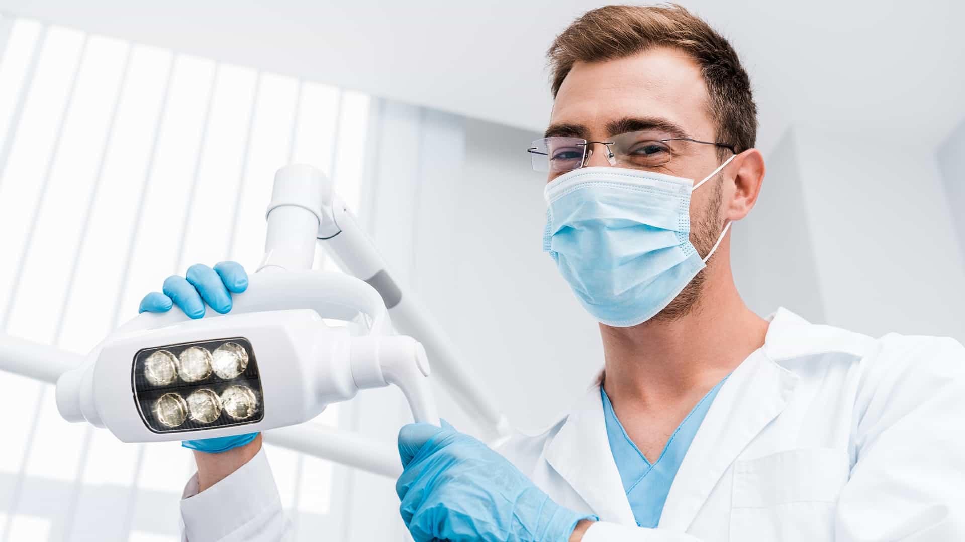 Corona Und Zahnarzt